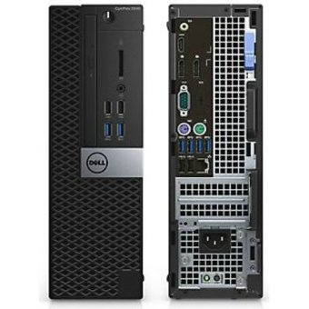 Dell Optiplex 5040Sff I7 Win 7 Pro