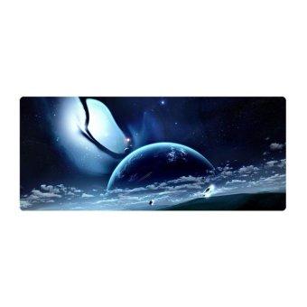 60*30*0.35cm Large Gaming Mousepad Mouse Mat Anti-Slip Well Finishing (Intl)