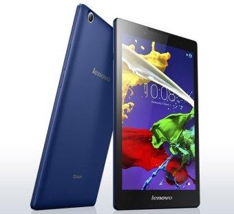 Lenovo Tab 2 A8-50 4G LTE - 16GB - Biru