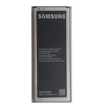Samsung Baterai EB-BN910BBE Original For Galaxy Note 4 terpercaya