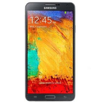 Samsung Galaxy Note 3 N900 - 32 GB - Hitam Gold