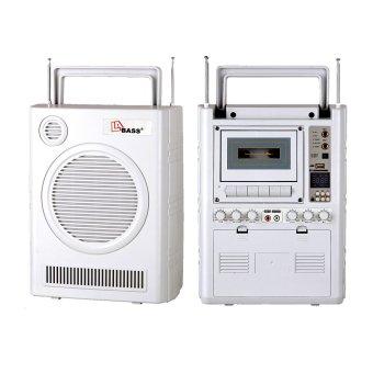 LaBass LB-610B Portable Wireless PA Amplifiier Bluetooth
