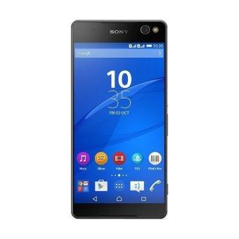 Sony Xperia C5 Ultra Dual E5563 - 16GB - Hitam
