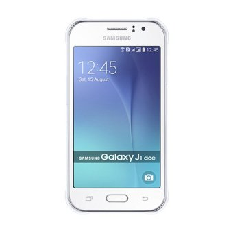 Samsung Galaxy J1 Ace J111 - 8GB - Putih
