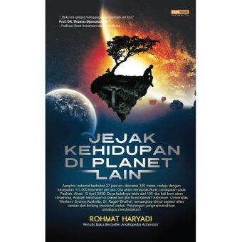 Books Jejak Kehidupan di Planet Lain