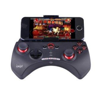 Ipega PG-9025 Wireless Gaming Joystick Gamepad Controller (Black) (Intl)