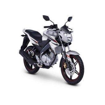 Yamaha New Vixion - Putih