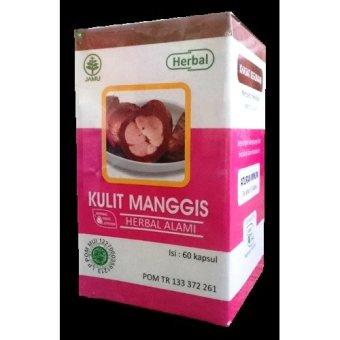 Hiu - Kulit Manggis - 200 mg