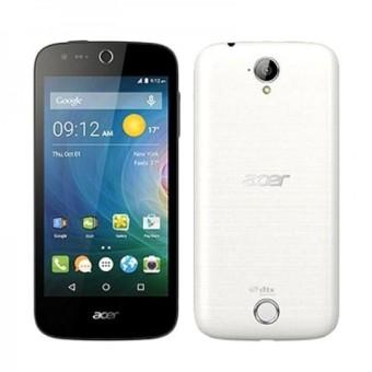 Acer liquid Z330 8gb - Putih