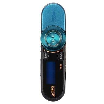 B152 5 in 1 MP3 (Blue) (Intl)