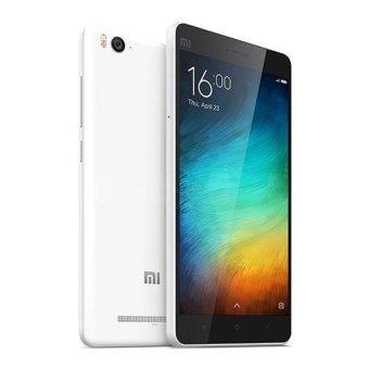 Xiaomi - Mi 4C - 16GB - Putih