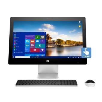 Jual HP PC All in One 23-q163D - Intel Core i5-6400T Harga Termurah Rp 14499000. Beli Sekarang dan Dapatkan Diskonnya.