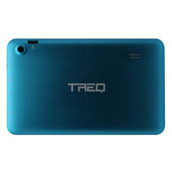 Treq A20C - 8GB - Biru