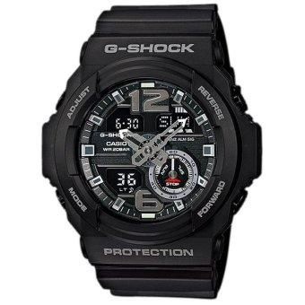 harga Casio G-shock GA-310-1A - Hitam Lazada.co.id
