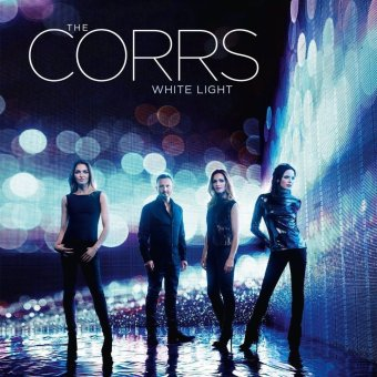 Warner Music Indonesia THE CORRS White Light