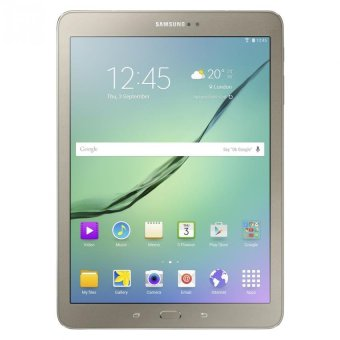 Samsung Galaxy Tab S2 8 Wifi Only - 32 GB - Gold