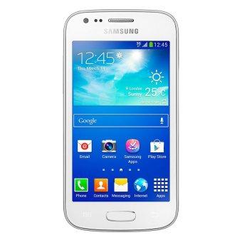 harga Samsung Galaxy Ace 3 - 4 GB - Putih Lazada.co.id
