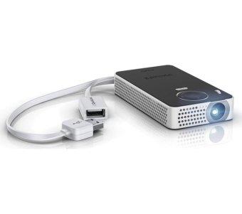 Philips PicoPix PPX 4350 Bluetooth - 50 Ansi Lumens