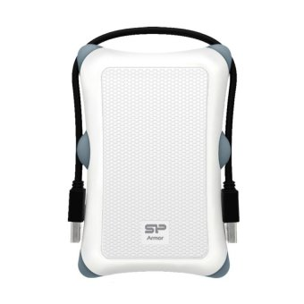 1TB Silicon Power Armor A30 USB 3.0 Portable HDD With Shock-Proof Technology