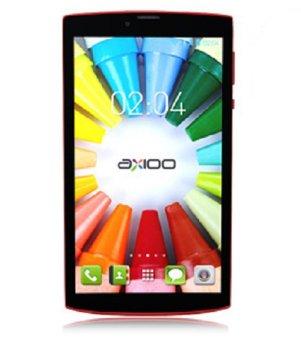 Axioo Picopad S4+ RAM 1,5 GB - 16GB - Hitam