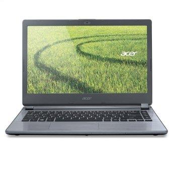 Acer Aspire E5-473G - Intel i3-5005U - 2GB RAM - Windows 10 - Hitam