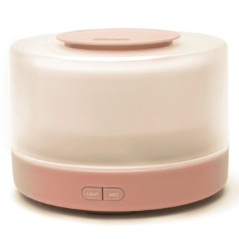 AIUEO Ultrasonic Aroma Diffuser & Air Humidifier Air Mist Fragrance Aromatherapy Oils Aroma Type MA82 -