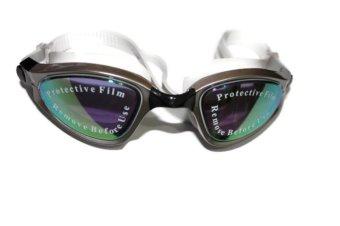 OEM Cleacco Kacamata Renang MC 9015 - Putih