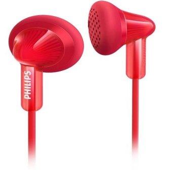 Philips SHE3010RD In-Ear Headphones