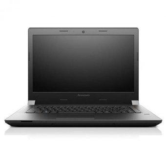 Lenovo Ideapad B40 - Intel i3 5005U - 8GB RAM - 500GB - R5 M330 - DOS - DVD - 14