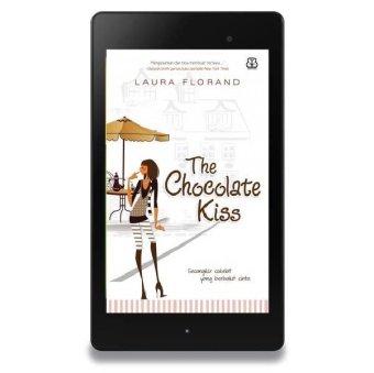 Bentang Pustaka - The Chocolate Kiss