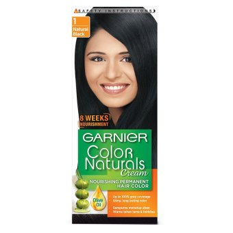 Garnier Colour Naturals
