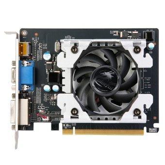 harga Colorful 1024MB NVIDIA GeForce GT 730 GPU 1GB 64bit DVI+VGA+HDMI Port DDR3 PCI-E X8 2.0 Video Graphics Card with Cooling Fan Lazada.co.id