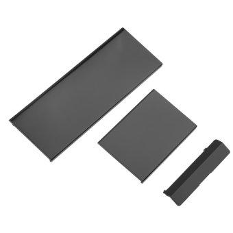 CHEER New Bluetooth Wireless Remote Controller Gamepad For Nintendo Wii U White White (Intl)