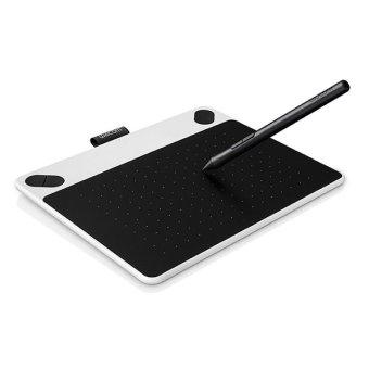 Wacom CTL-490/W0 Intuos Draw Small