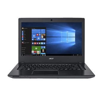 Jual ACER Aspire E5-475G - RAM 4GB - Intel Core i5-6200U - 940MX-2GB - 14LED - Win10 - Steel Gray