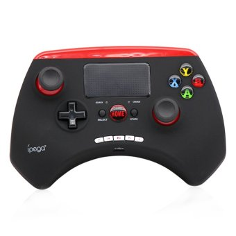 IPEGA Universal Type Bluetooth Game Controller Wireless Support for Android/IOS/PC (Black)