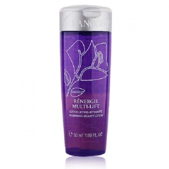 harga Lancome Renergie Multi-Lift Redefining Beauty Lotion - 50 mL Lazada.co.id
