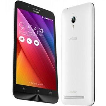Asus Zenfone Go ZC500TG - 8GB - Putih