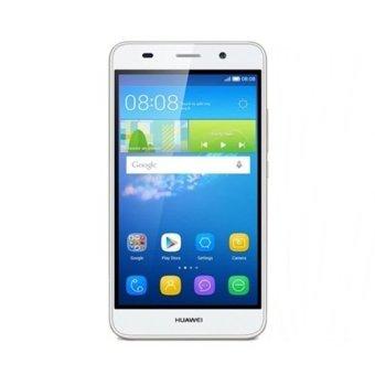 Huawei Y6 - 4G LTE - 2GB RAM - 8GB ROM - Putih
