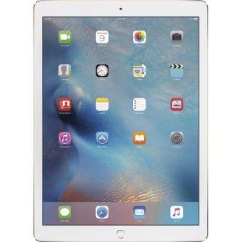 Apple iPad Pro Cellular 12.9' 128 GB - Gold
