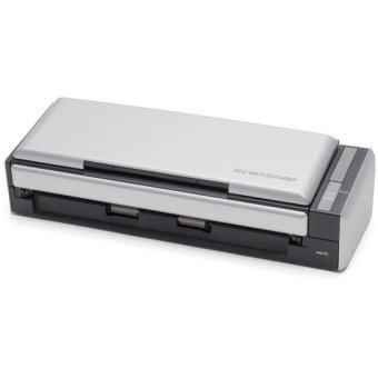 Fujitsu ScanSnap S1300i Scanner ADF Duplex A4 - Hitam