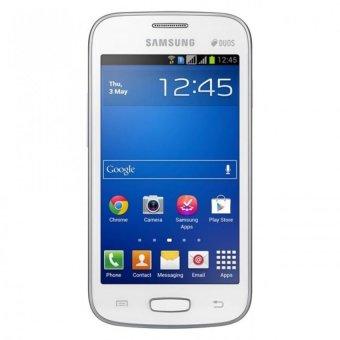 harga Samsung Galaxy Star Plus (Pro) GT-S7262 - Putih Lazada.co.id