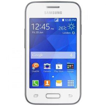 Samsung Galaxy Young 2 SM-G130 - Putih