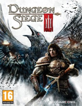 SONY PS3 Game Dungeon Siege III
