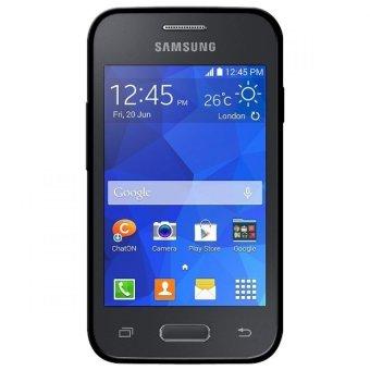 Samsung Galaxy Young2 SM-G130 - 4GB - Hitam / Black