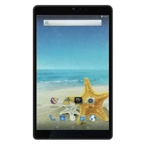 Advan Vandroid T3H Tablet 8GB - Hitam