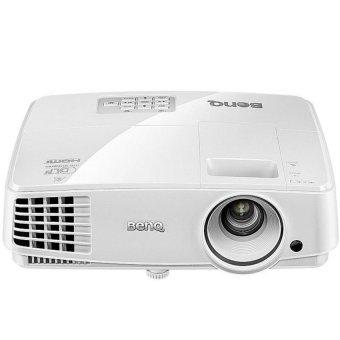 BenQ Projector TW523P - WXGA 3000 ANSI - Putih