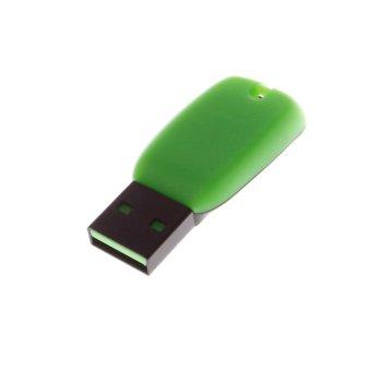 CZX USB 2.0 TF Card Reader - Intl