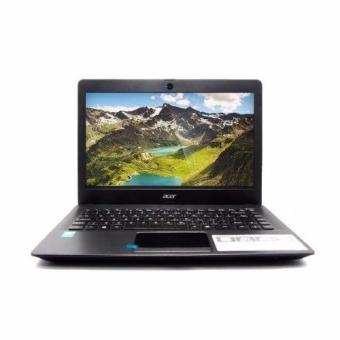 harga Acer One Z1402 - 51DG - Intel Core i5-5200U - RAM 4GB - 500GB - 14 - Hitam(Black) Lazada.co.id