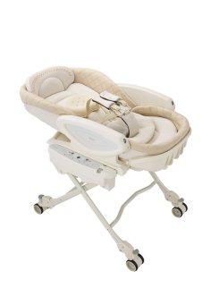 harga Aprica High Low Bed & Chair Auto Coco Chi-No - Tempat Tidur & Duduk Bayi Lazada.co.id